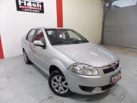 Fiat Siena El 1.4 2014 Flex Completo Único Dono (baixo Km)