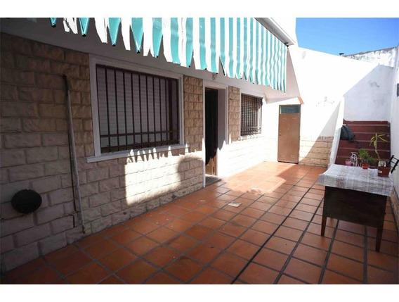 Venta Villa Martelli P.h. De 3 Ambientes Patio Y Terraza
