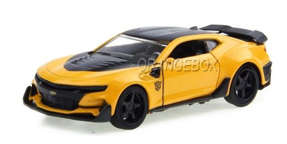 Chevrolet Camaro 2016 Bumblebee Transformers 5 Jada Toys 1:3