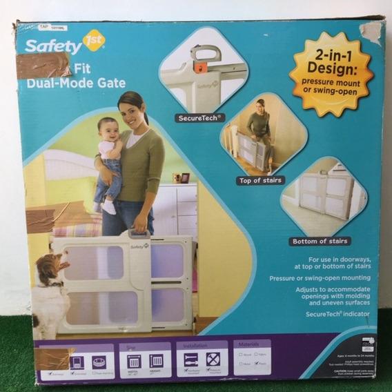 Puerta De Seguridad Infantil Safety 1st