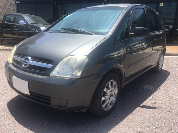Chevrolet Meriva Gl 2006