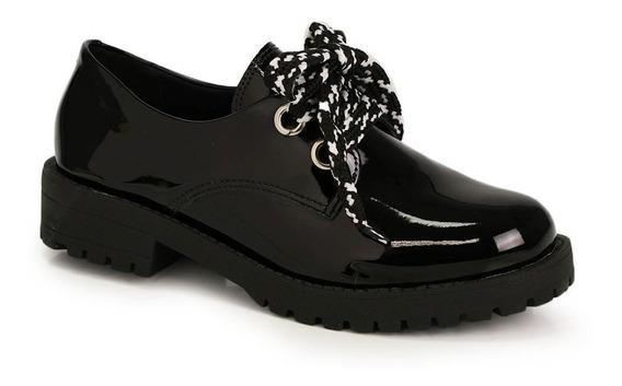 Sapato Oxford Sua Cia