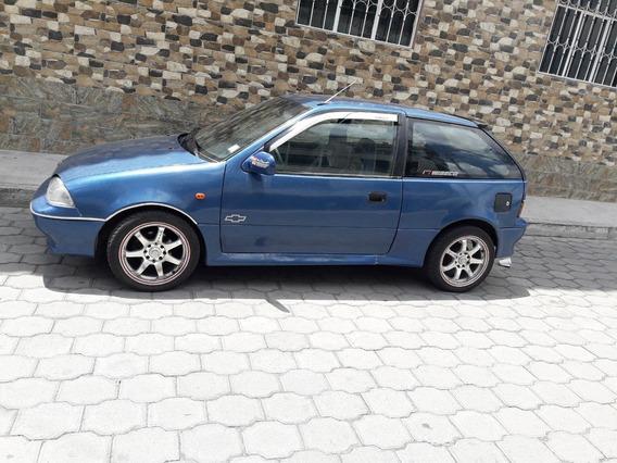 Suzuki Forsa 2 - 1994