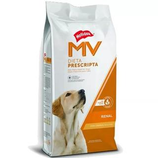 Alimento Para Perros Mv Renal X 10 Kg