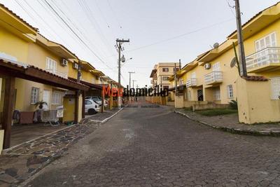 Casa A Venda No Bairro Central Em Gravataí - Rs. - 15289md-20506