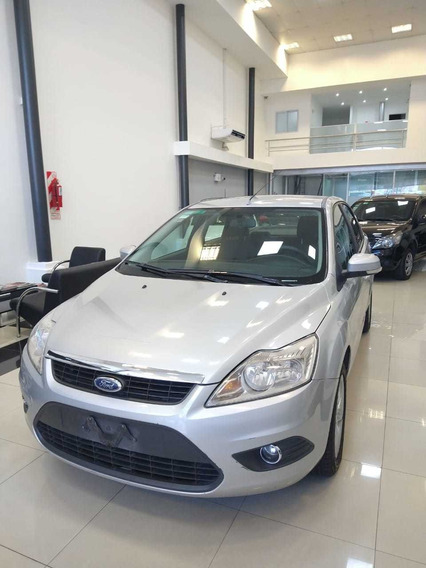 Ford Focus 2.0 Exe Trend 2012