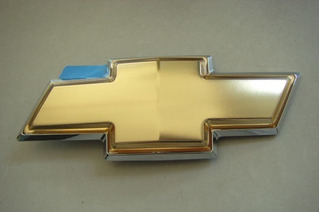Insignia/emblema Trazero Baul Chevrolet Aveo Gm 96985011