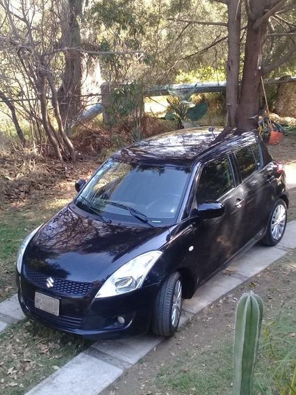 Suzuki Swift 2012, 1.4, Gls, A/a, 5 Puertas