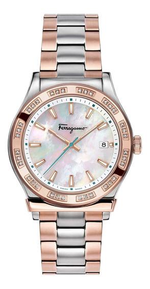 Reloj Salvayora Ferragamo Sfdg00618