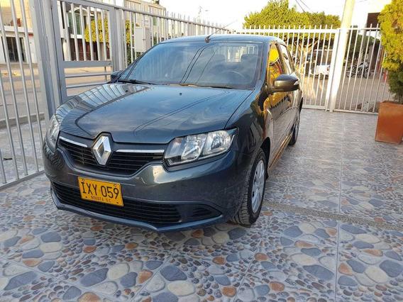 Renault Logan Expression 1600cc Mt Aa