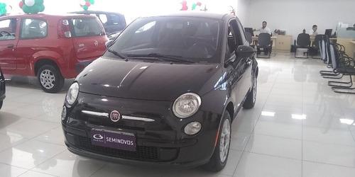 Fiat 500 2011/2012 5321