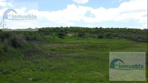Terreno - Rancho O Rancheria Loma Colorada