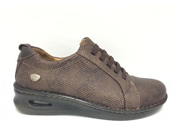 Zapatillas Cavatini Mujer- 501728