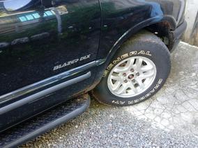 Chevrolet Blazer 2.8 Dlx 4x4 5p 2000