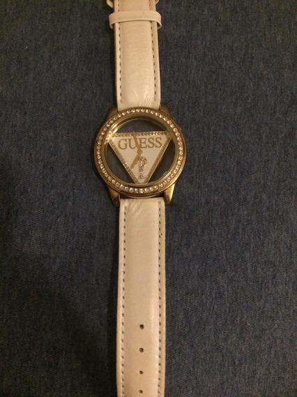 Relógio Guess Branco