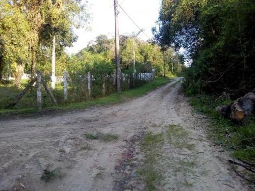 Terreno No Coronel Em Itanhaém Litoral Sul Sp - 6462 | Npc