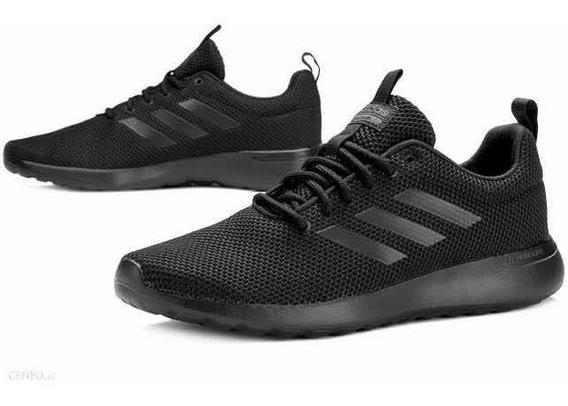 Tenis adidas Lite Racer Negro F34574 Dancing Originals