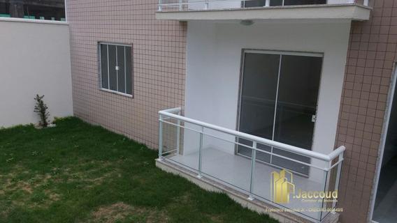 Apartamento A Venda No Bairro Conselheiro Paulino Em Nova - 1185-1