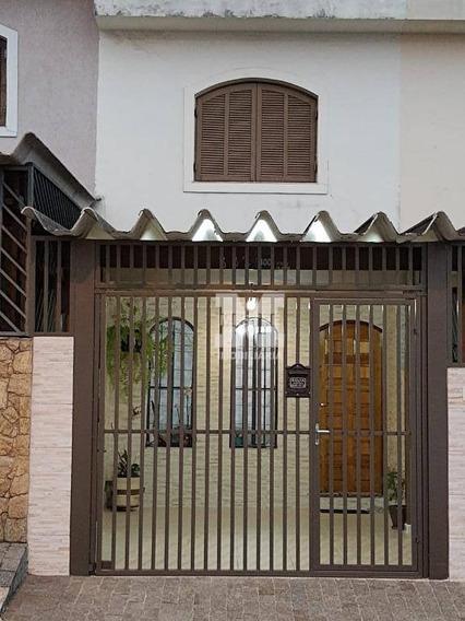 Sobrado Com 2 Dormitórios À Venda, 84 M² Por R$ 413.400,01 - Gopoúva - Guarulhos/sp - So0629