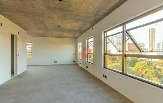 Apartamento Com 3 Dormitórios À Venda, 70 M² Por R$ 645.000,00 - Petrópolis - Porto Alegre/rs - Ap2243
