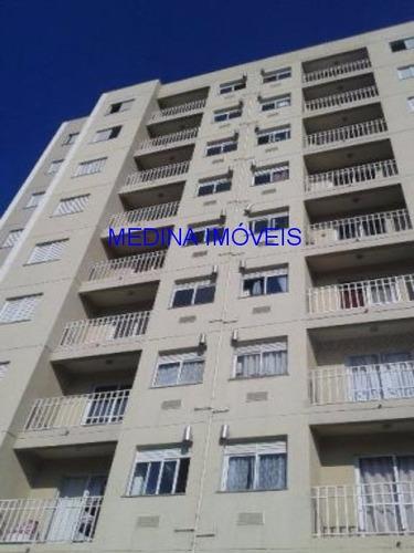 Apartamento Ferraz De Vasconcelos - Ap00165 - 32228818