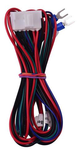 Imagen 1 de 5 de Anet Cable De Cama Caliente (20 Awg) Cable De Línea De Cabl