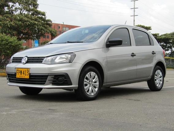 Volkswagen Gol Trendline 1600 Aa 2ab Abs