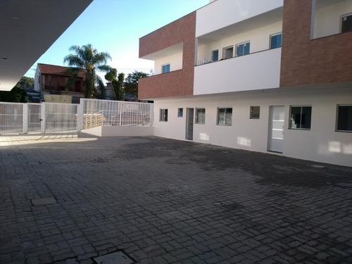 Imagem 1 de 17 de Apartamento - Ap00012 - 68715067