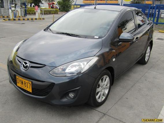 Mazda Mazda 2 Sedan At 1500