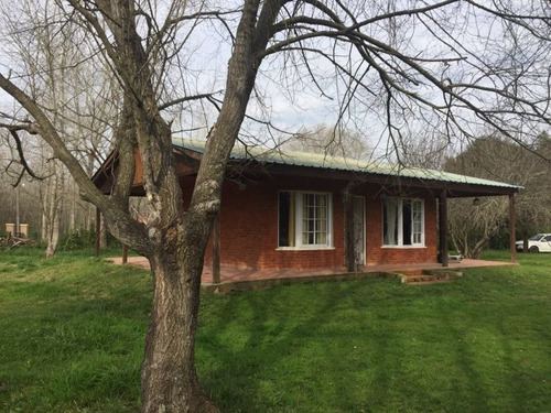 Casa En Venta En La Araucaria