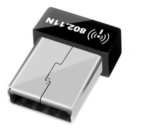 Mini 150m Usb Wifi 802.11 N / G / Frete Gratis