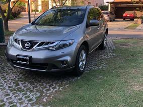Nissan Murano 3.5 V6 260cv 4wd Cvt 2013