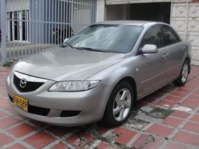 Mazda 6 2004 Mec 2.0 Full