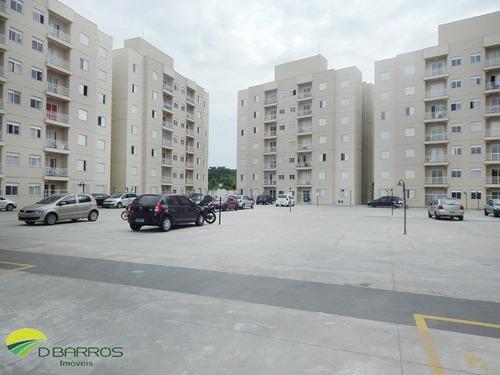 Imagem 1 de 1 de Torres Do Vale, Dormitório Com Suíte , Condomínio Com Piscina - 4506 - 34144838