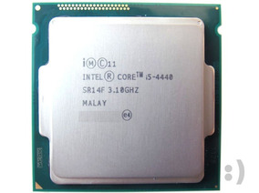 Processador Intel Core I5 4440 Funcionando Perfeitamente !!