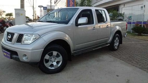 Nissan Frontier Xe 25 X2
