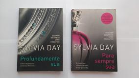 Livro Profundamente Sua + Para Sempre Sua 2 Livros
