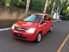 Chevrolet Meriva 1.8 Maxx Flex Power 5p