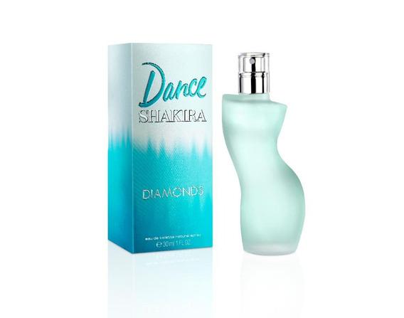 Perfume Shakira Dance Diamonds Feminino Eau De Toilette 30ml