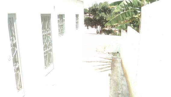 Casa Com 3 Quartos, 1 Vg, Bairro Jardim Comerciarios. Apenas 150 Mil Financiado - 617