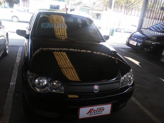 Fiat Siena Fire Flex 1.0 2009/2010