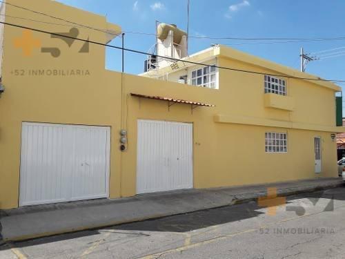 Casa En Renta En San Baltazar Campeche, Ideal Para Oficina
