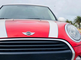 Mini Cooper 1.5 F55 Pepper 136cv 2016