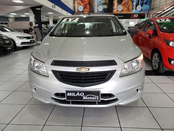 Chevrolet Onix 2017 1.0 Mpfi Joy 8v
