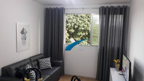 Apartamento À Venda 3 Quartos Residencial Benfica - Madalena - Recife/pe - Ap5558