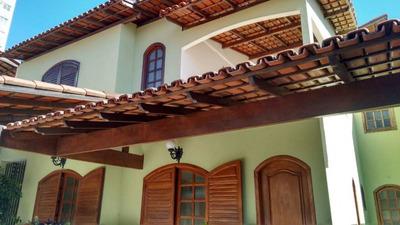 Murano Imobiliária Aluga Casa De 5 Quartos Na Praia Das Gaivotas, Vila Velha - Es. - 2070