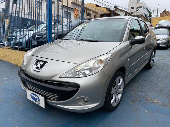 Peugeot 207 1.4 Xr Sport!!! Completo!!!