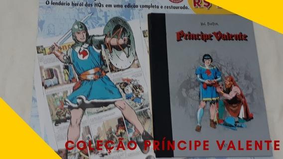 Principe Valente Volume 1 Planeta Deagostini