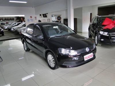 Volkswagen Voyage City 1.0, Onz6805