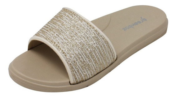 Sandalias Para Dama Ea-9104